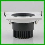 Ce caliente RoHS Highquality LED Down Light 15W de Sales