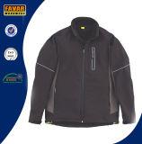 Вскользь Windproof водоустойчивая куртка Softshell для людей