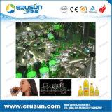 máquina de enchimento Carbonated de alta velocidade da bebida 400bpm