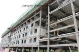 Estructura de acero para el almacén de acero del taller/de la fábrica