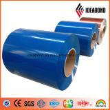 Ideabond PET u. PVDF Ring-überzogenes Aluminium für Decke
