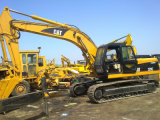 Cat usado Excavator 320c (máquina escavadora) Hydraulic Excavator do CAT 320C