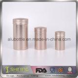 Scatola metallica di alluminio dello zucchero
