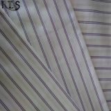 Tissu teint en fil de coton à poplin pour vêtement Chemises / robe Rls50-1po