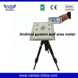 PC Android Scanning Leaf Area Meter di Systema per Teaching e Research