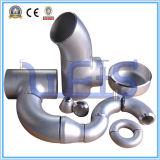 Instalación de tuberías a dos caras de acero inoxidable de Uns S32760