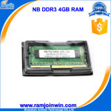 Fabrik Manufacturer 256MB*8 16c DDR3 4GB RAM Memory für Laptop