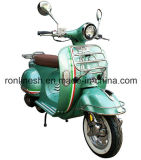 Retro 또는 Vintage/Vespa Style 50cc/125cc EEC, EPA, DOT, Carb를 가진 150cc Scooter/Roller/Moped