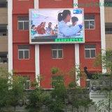 Vorderer/hinterer Zugriff farbenreiche LED-Bildschirmanzeige von im FreienP10 (DIP346)