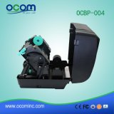 Tsc-thermische Übertragung und direkter thermischer Aufkleber-Barcode-Kennsatz-Drucker