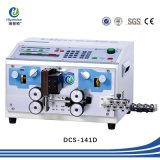 SGSの最も安い高精度のデジタルワイヤーケーブルの除去の工作機械