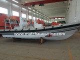 Морской пандус Solas FRP запуская спасательную лодку внутренного двигателя быстро