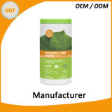 Disinfectant Wipes Nonwoven с ODM OEM