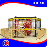 Children dell'interno Playground Equipment per Children