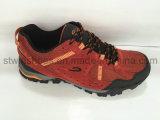 Sports d'hommes augmentant des chaussures