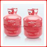 Бак газообразного гелия 30 воздушных шаров