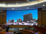 HD Indoor Full Color P3 LED Screen para Video Display