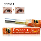 Melhor Eyelash Growth Serum Prolash + 100% Natural Eyelash Growth Enhancer Entrega Rápida