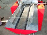 Máquina plegable y de costura de papel (MODELO PSFM-35)