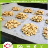 rodillo de papel de cocinar a prueba de calor antiadherente de 40g el 15m