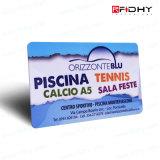13.56MHz carte imprimable de l'IDENTIFICATION RF Ntag203/carte de Nfc