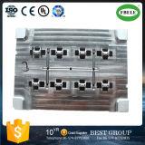カスタムプラスチック注入型を処理する電子シェル型の精密型の製造を専門にしているシンセンの製造業者