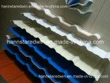 Folha oca protegida UV do telhado do PVC da qualidade super