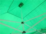 barraca de abrigo de aço Foldable do jardim do famoso 3X3