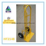 Hochleistungsgarten-Transport-Geräten-Handlaufkatze (HT1892)