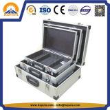 Valise d'outillage en aluminium professionnelle de la plus défunte qualité (HT-1101)