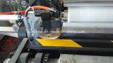 Papel higiénico auto del balanceo del alto producto que procesa el equipo de la maquinaria