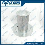 Filtros do separador de petróleo do ar do compressor de Fusheng (91108-04)