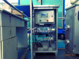 sur la machine Jz-0.6bf d'épuration de pétrole de commutateur de taraud de chargement