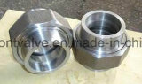 Geschmiedetes Steel Threaded oder Socket Welded Union