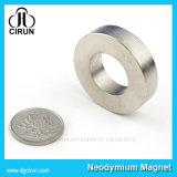 Ímã de anel permanente forte personalizado do disco do bloco do Neodymium