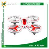 도매 4 채널 RC 편평한 UFO 비행기 모형