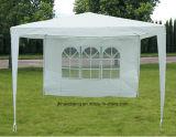 Gazebo extérieur se pliant de tente de tente campante du Gazebo Hc-T-Gt13