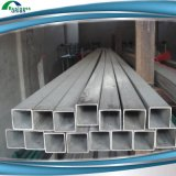 Welded ad alta resistenza Square e Rectangular Steel Tube