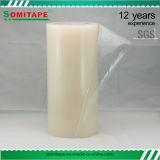 Le matériel publicitaire Somitape de bande transparente de transfert d'Aucun-Résidu de prix usine de Sh363A