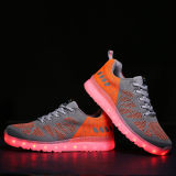 2016 neue LED-beiläufige Schuhe mit Fabrik-Preis