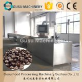 Le chocolat neuf d'état de certificat de la CE boutonne la machine de Depositer