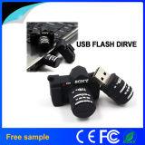 USB relativo à promoção Pendrive da forma da câmera de Hotsale do presente 2016