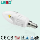50W Replacement LED Bulb con Steady Light 2700k Soft White