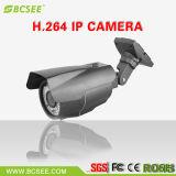 CCTVのカメラの製造者1.0のMegapixel IP Onvifの弾丸のカメラ(BV40V-IP10H)