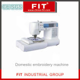 Inländisches Embroidery und Sewing Machine Fit 950n