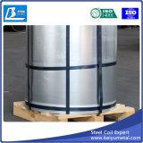 zinc de 0.12-1.2mm/tôle d'acier galvanisée dans la bobine