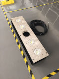 Safeway System - Under Vehicle Scan, sob o sistema de varredura do veículo Scanner