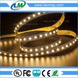 Tira de IP20 CRI90+ SMD3528 120LEDs LED para el uso al aire libre
