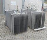 """Large échangeur de chaleur de reprise de chaleur résiduelle de plaque d'acier inoxydable de l'échangeur de chaleur de plaque à canaux «316 """""""