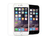 ausgeglichenes Glas-Telefon-Bildschirm-Bildschirm-Schoner 0.3 mm-HD für iPhone6/iPhone7pus (XSPB-001)